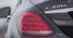 2017 Mercedes-Benz C350e Hybrid