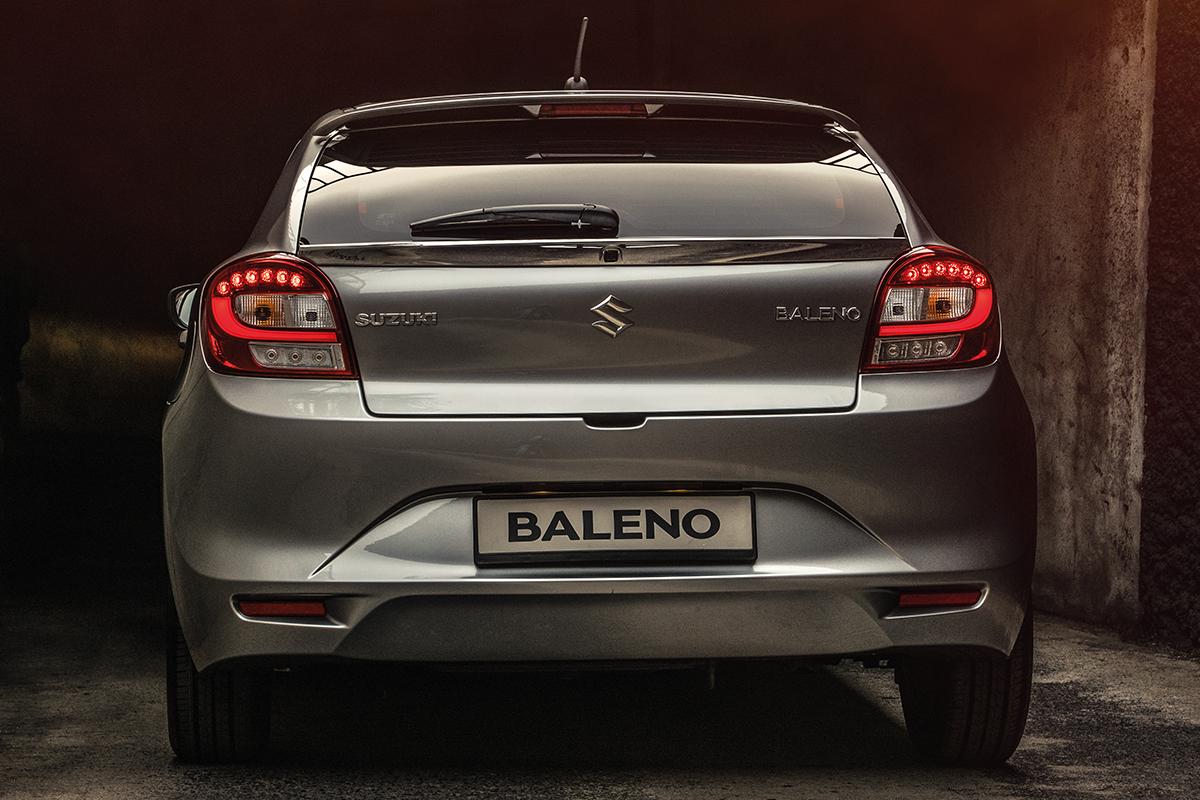 """Résultat de recherche d'images pour """"Suzuki Baleno 2018"""""""