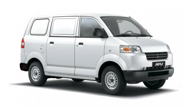 2019 Suzuki Apv | www.bilderbeste.com