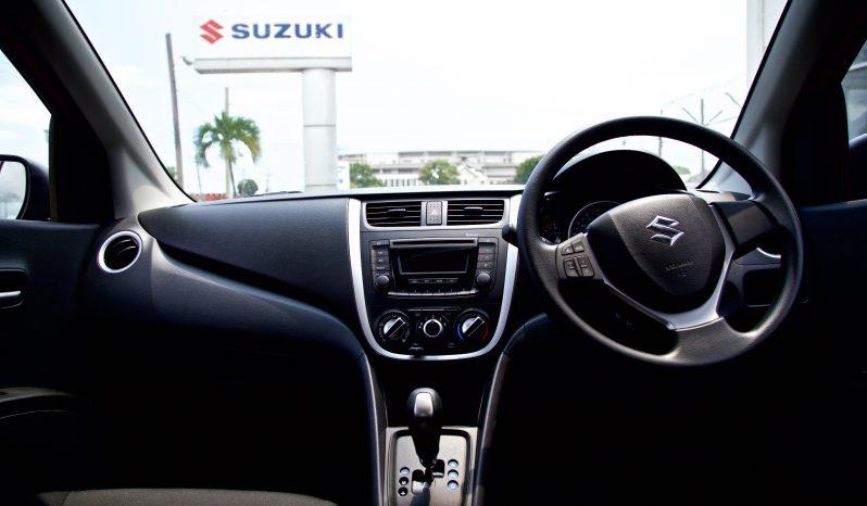 2017 Suzuki Celerio full