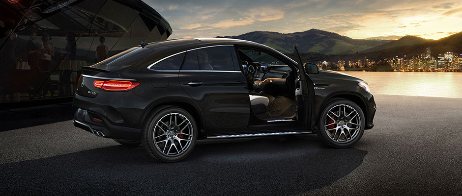 2018 gle coupe amg gallery 001 set p fe d stewart 39 s for Mercedes benz hours of operation