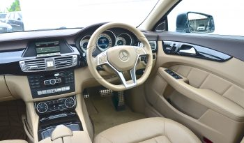 2014 Mercedes-Benz CLS 350 AMG full