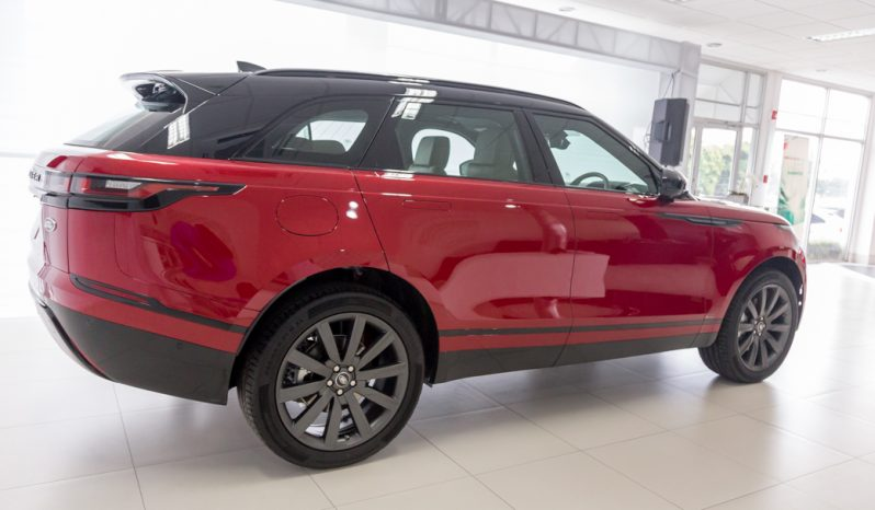 2018 Range Rover Velar full