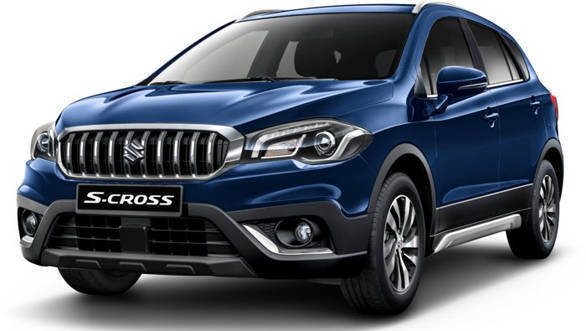 Maruti Suzuki Sx India Review