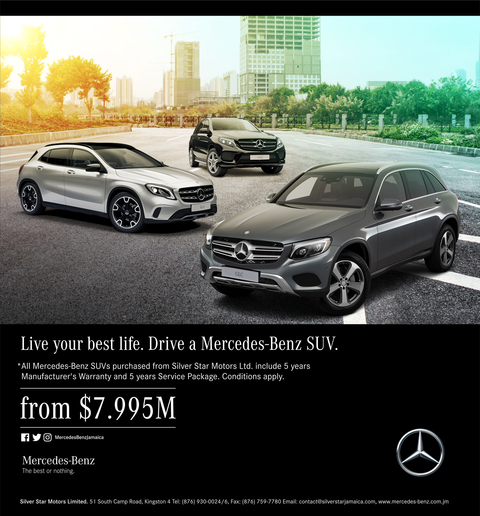 for gl suv at vehicles mercedes living qatar sale title benz model information