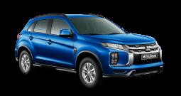 2020 Mitsubishi ASX 2WD