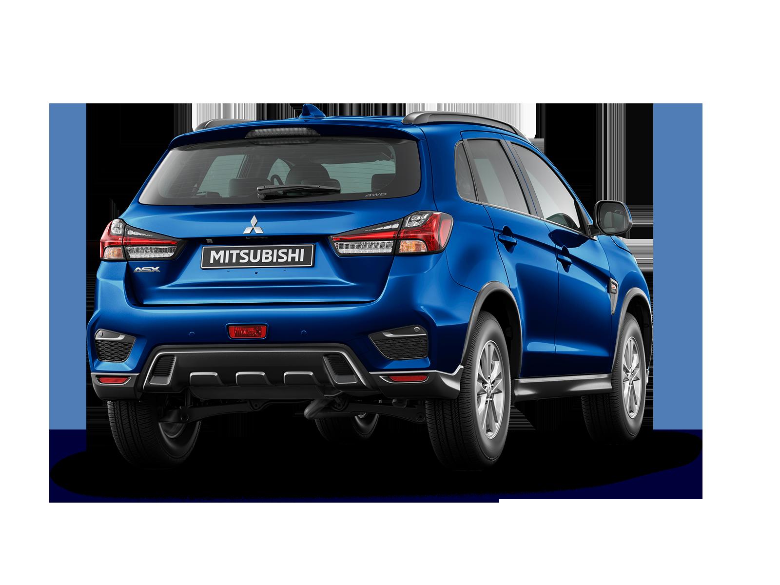 2020 Mitsubishi ASX 2WD - Stewart's Automotive Group