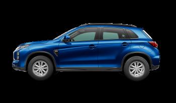 2020 Mitsubishi ASX 2WD full
