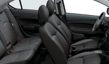 2020 Mitsubishi Attrage full