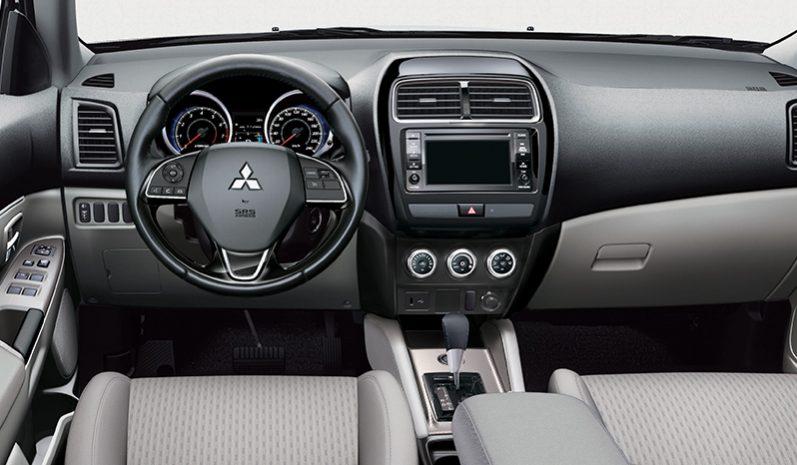 2019 Mitsubishi Asx 2wd Stewart S Automotive Group