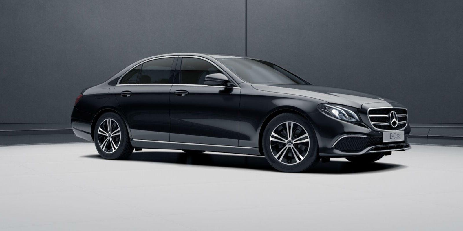 2019 Mercedes Benz E300 Stewart S Automotive Group