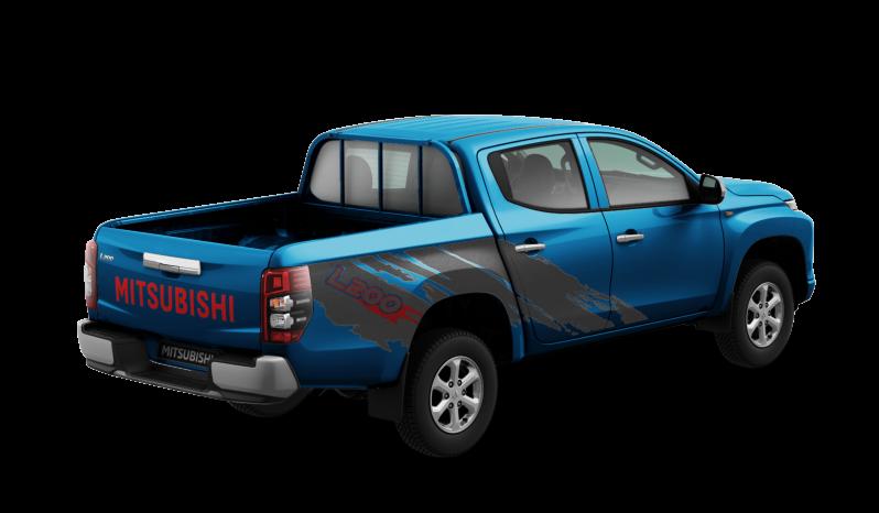 2021 Mitsubishi L200 Sportero AT full