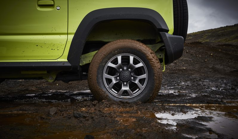 2021 Suzuki Jimny GL AUTO (Mono) 1.5L full