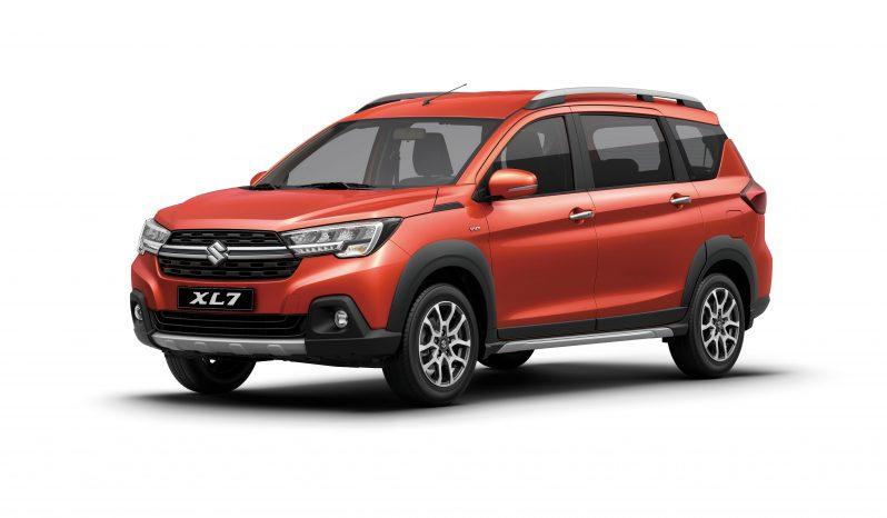 2021 Suzuki XL7 full