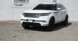 2018 Range Rover Velar HSE