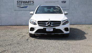 2018 Mercedes-Benz GLC300 4Matic full