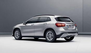 2019 Mercedes-Benz GLA 180 full